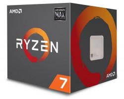 AMD Ryzen 7 2700 MAX