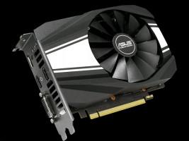 ASUS GeForce GTX 1660 Ti PH-GTX1660TI-O6G, 6GB GDDR6