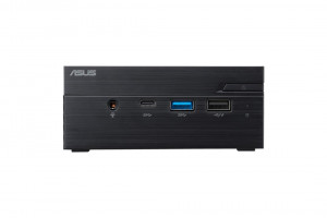 ASUS VIVO Mini PN40-BB009MC CN4000/HDGraphics