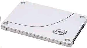 Intel DC SSD D3-S4510 480GB 2,5inch SATA