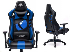 Armchair gaming WARRIOR CHAIRS Dragon 59