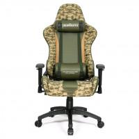 Warrior Chairs Fields of Battle Desert maskováný