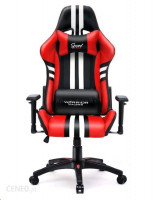 Armchair gaming WARRIOR CHAIRS Sport Ext