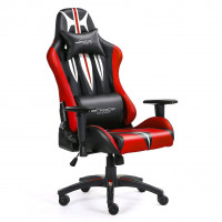 Armchair gaming WARRIOR CHAIRS Sword 590