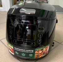 Philips HD4749/70 - Elektrický hrnec - rozbalený, drobné vizuální poškození
