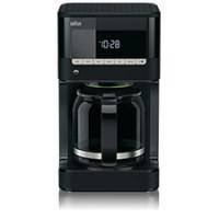 Braun mlýnek na kávu KF 7020 Puraroma 7 černá
