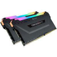 D4128GB 3200-16 Veng. RGB PRO černá K8 COR