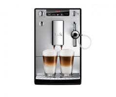 Melitta Plně automatický Caffeo Solo E 957-103 stříbrná