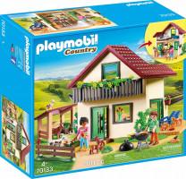 Playmobil Statek | 70133