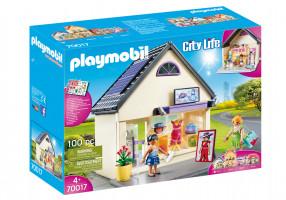 Playmobil Módní butik | 70017
