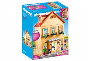 Playmobil Můj městský dům | 70014