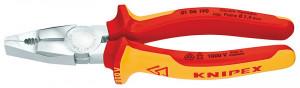 Knipex 01 06 190 kleště Kombinační kleště