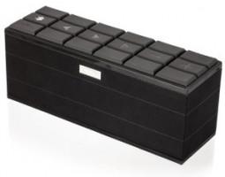 Xoro HXS 900 NFC Bluetooth černá