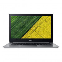 "Acer Swift 3 (SF314-52G-5848) i5-8250U/8 GB+N/A/256GB PCIe SSD+N/MX150 s 2 GB/14"" FHD IPS/BT/W10 Home/Silver"