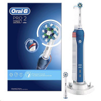 Braun Oral-B Pro 2 2700 CrossAction