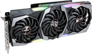 MSI GeForce RTX 2080 GAMING X TRIO 8GB