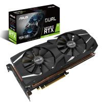 ASUS GeForce RTX 2080 Ti DUAL 11GB