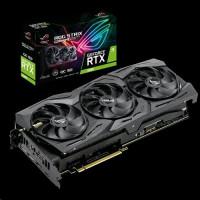 ASUS GeForce RTX 2080 STRIX GAMING ADVANCED 8GB