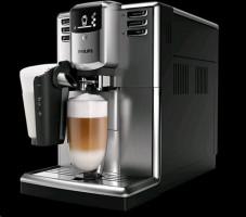 Philips EP5345/10 LatteGo Plus Serie 5000 Kaffeevollautomat nerez