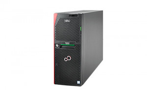 Fujitsu PRIMERGY TX2550 M4 Tower server