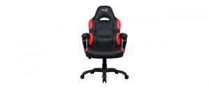 AeroCool Gaming židle AC80C AIR černá/červená