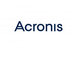 Acronis Backup 12.5AdvancedVirtual Host AAP ESD
