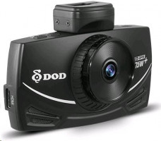 DOD LS475W+ Sony STARVIS senzor