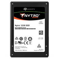 Seagate Nytro 3330 SSD 2,5 960GB