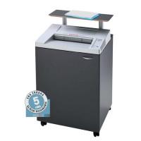 EBA Skartovač 3140 C 4 x 40 mm, DIN 3, 25 listů, 200l, CD/DVD, NBÚ