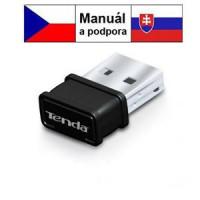 Tenda W311MI WiFi-N 150 Pico USB adaptér