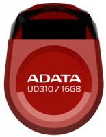 ADATA Flash Disk 16GB USB 2.0 DashDrive™ Durable UD310, červený (AUD310-16G-RRD)