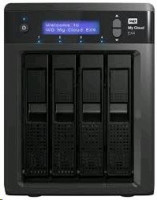 "Ext. HDD 3.5"" WD My Cloud EX4 16TB NAS LAN"