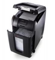 Skartovací stroj REXEL Auto+300M