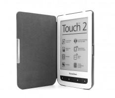 C-TECH PROTECT pouzdro pro Pocketbook 624/626, hardcover, PBC-03, černé (PBC-03BK)