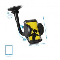 WE Univerzální držák do auta GSM/GPS přísavka