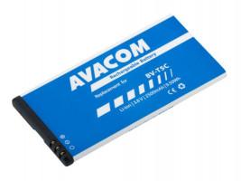 Náhradní baterie AVACOM do mobilu Microsoft Lumia 640 Li-ion 3,8V 2500mAh