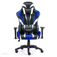 Armchair gaming WARRIOR CHAIRS Monster 5