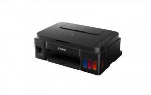 Canon Pixma G3501 D/S/K černá
