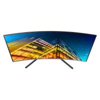 "Samsung LU32R592CWU 32"" 4K prohnutý monitor"