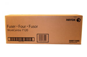 Xerox Fuser unit WC7120
