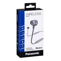 Panasonic RP-HTX20BE-H anthrazit