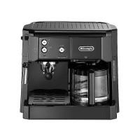 DeLonghi BCO411.B Espresso-kombinovaný kávovar černá