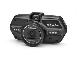 PDA SOLUTION TRUECAM A7S CAR DVR