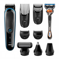 Shaver Braun MGK3080 (black color)