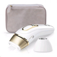Epilator light Braun Silk-Expert IPL PL5124 (white color)