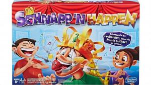 Hasbro Schnapp`n Happen E2420100