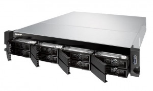 NAS Qnap NAS TVS-872XU-I3-4G