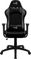 Armchair gaming Aerocool AC-100 AIR AEROAC-100-AIR-B (black color)