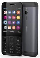 Nokia 230 Dual SIM Black (A00026952)