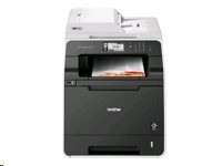 Brother MFC-L8650CDW COLOR LASER MFP